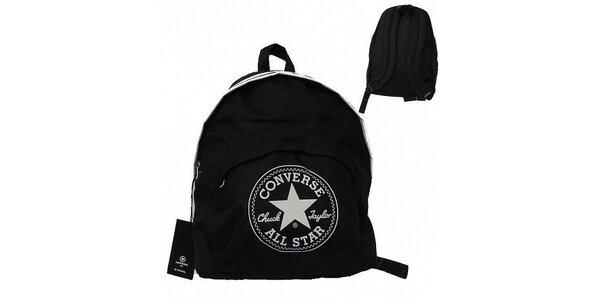 390 Kč za originální batoh Converse All Star v původní hodnotě 990 Kč