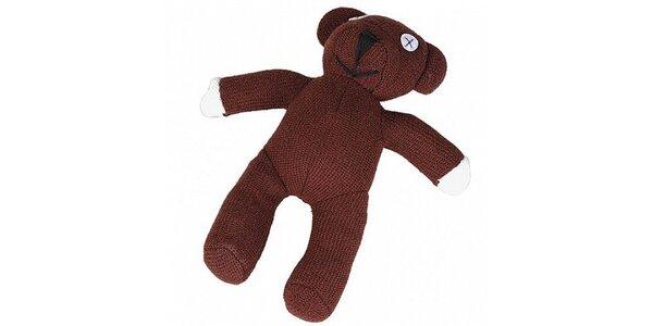 119 Kč za nejznámějšího plyšáka pod sluncem Teddy Mr. Beana.