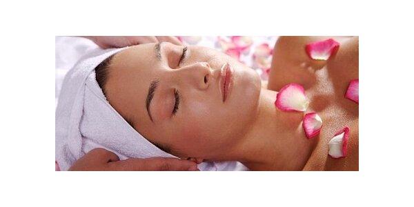 250 Kč za kosmetické profesionální ošetření pro vaši dokonalou pleť