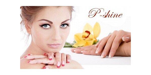 145 Kč za balíček pro Vaše krásně upravené ruce a nehty