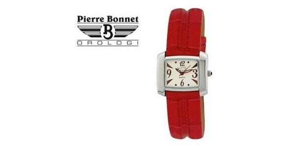 649 Kč za elegantní dámské hodinky Pierre Bonnet v hodnotě 1593 Kč