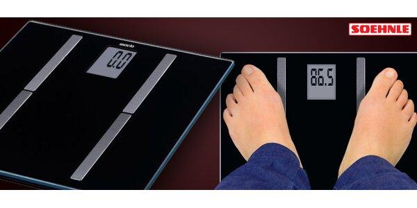 Skvělá digitální váha značky Soehnle