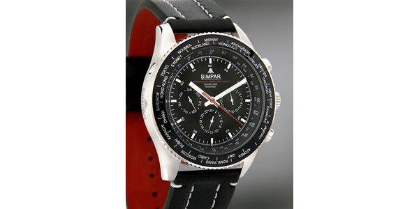 Pouze 1490 Kč za hodinky SIMPAR včetně poštovného v hodnotě 4990 Kč