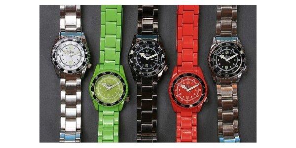 Exkluzivní cena 249 Kč za dámské hodinky SIMPAR v hodnotě 890 Kč