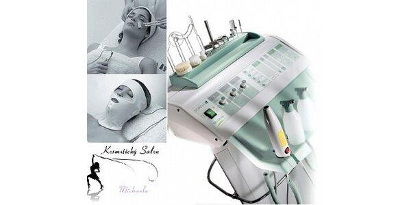 560 Kč za luxusní speciální kosmetickou kúru v kosmetickém salonu Michaela