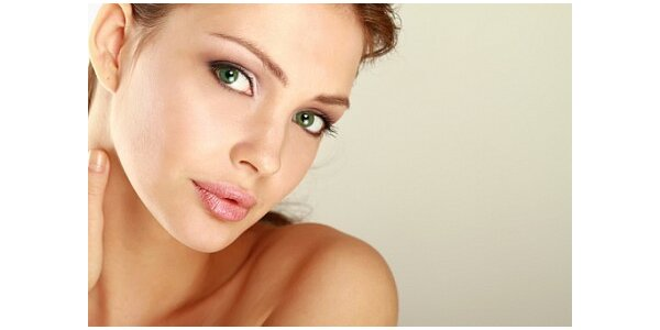 260 Kč za bleskové kosmetické přístrojové ošetření pleti
