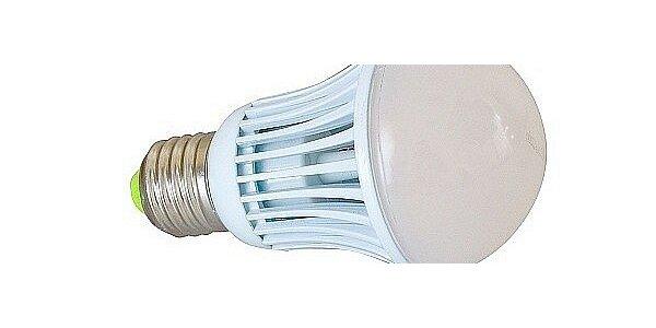 LED žárovka OLB 9 W E27