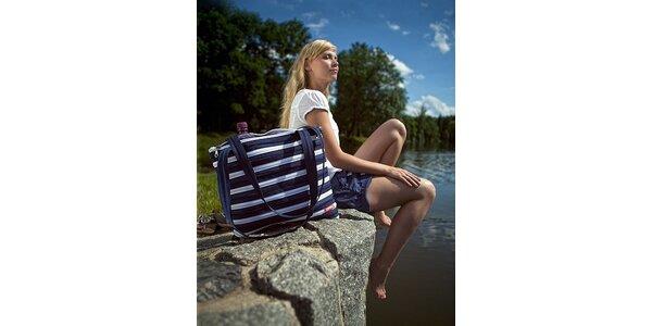 50 Kč za kupón v hodnotě 200 Kč na nákup originální zipové tašky ZIPBAG
