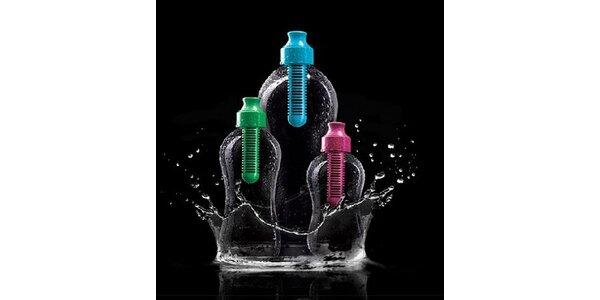 199 Kč za super filtrační láhev na vodu Bobble v hodnotě 399 Kč