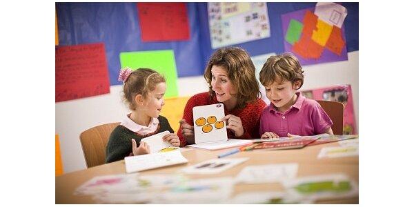 Letní kurz angličtiny pro děti v British Council se slevou 25 %