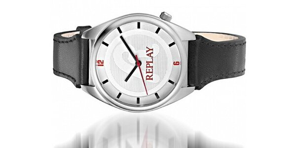 Dámské nebo pánské hodinky Replay jen za 990 Kč