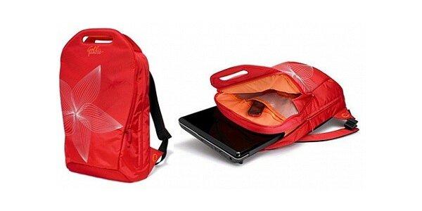 Designový batoh pro Váš laptop od finské značky GOLLA – pouze za 899 Kč