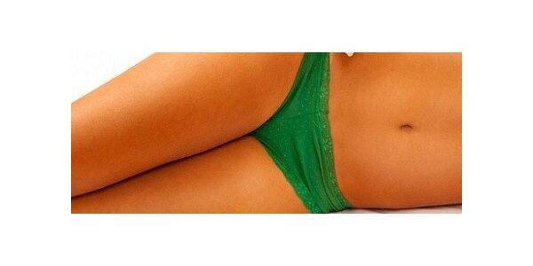 Zeštíhlující, anticelulitidní, detoxikační masáž