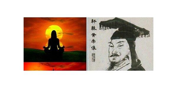 Prázdninový víkendový seminář Feng Shui