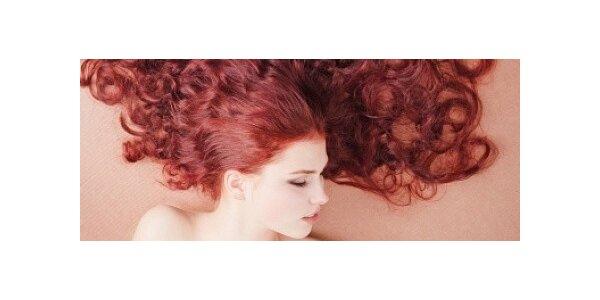 Kadeřnický balíček pro vaše vlasy