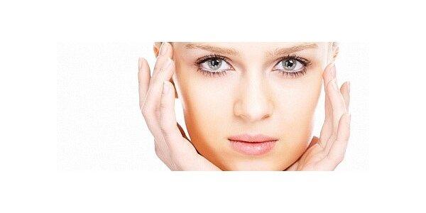 Dopřejte si nejúčinnější kosmetické ošetření pleti, nyní pouze za 290 Kč