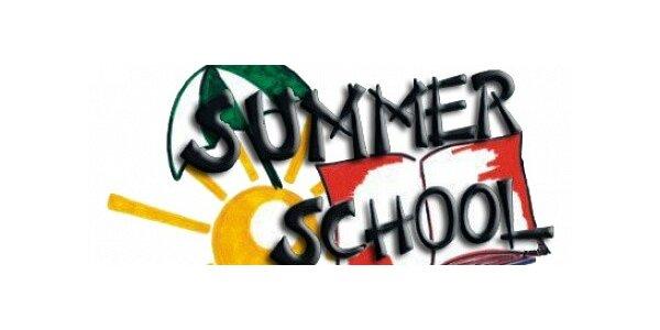 English Summer School, Angličtina plná zábavy – mluvit bude každý