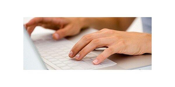 Vyčištění notebooku nebo PC od prachu pouze za 149 Kč
