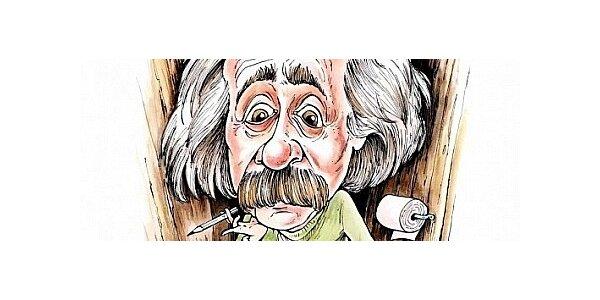 Vytvoříme Vám nebo Vašim blízkým karikaturu na zakázku za skvělou cenu
