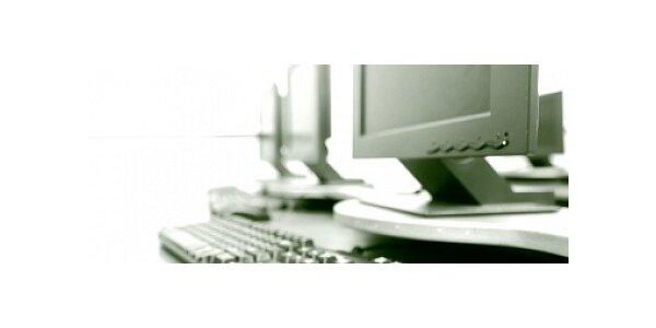 Komplexní vyčištění PC od prachu a nová instalace OS