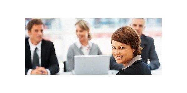 Postupte ve své kariéře díky profesnímu poradenství