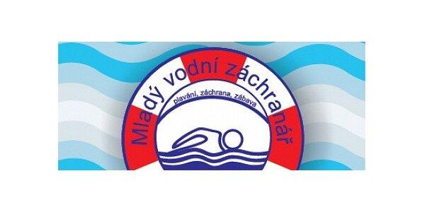 Kurzy plavání pro děti rozšířené o záchranu tonoucích
