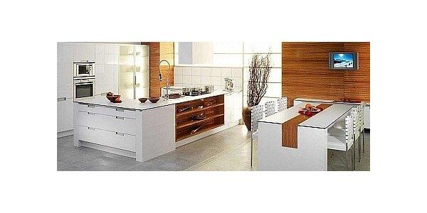 Kompletní úklid bytu nebo domu o výměře 50 m2 o přibližné délce 4 hodiny