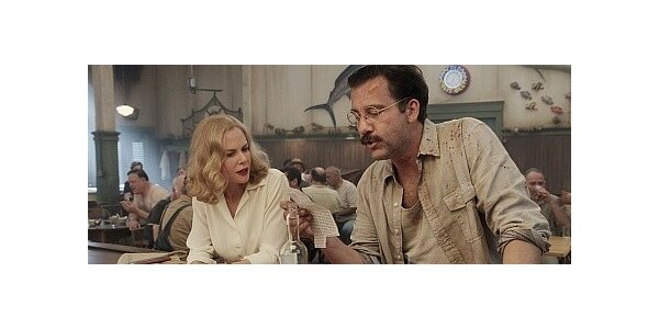 Dva lístky na film Hemingway a Gellhorn do Gongu na Ostrava Kamera Oko