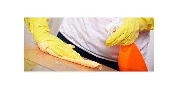 Kompletní mytí oken a žaluzií + generální úklid Vašeho domu nebo bytu