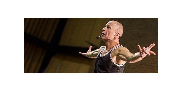 Zumba, Musical Dance, MTV Dance, Body Styling s profesionálním tanečníkem
