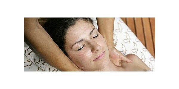 Manuální a přístrojové lymfatické masáže od zrakově handicapovaných masérů