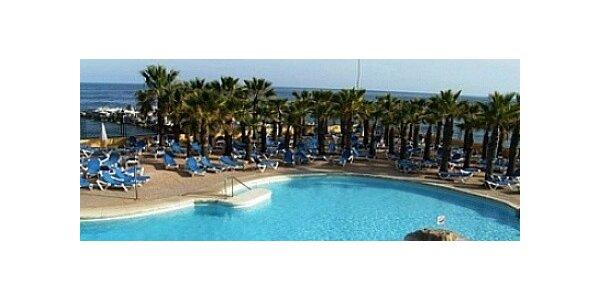 Zájezd do Andalusie 7 dní v termínu 11. 10. 2012 – 18. 10. 2012 v 4* hotelu