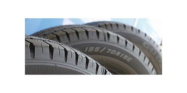 Kompletní přezutí pneumatik vašeho vozu vč. vyvážení