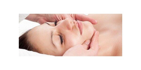 Indická masáž hlavy (antistresová) v délce 30 minut