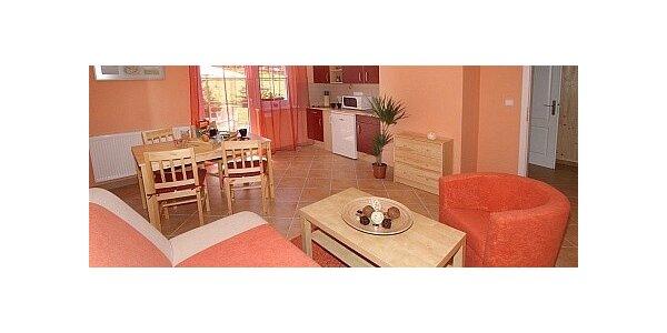 Víkendový pobyt v apartmánu v Krušných horách pro 2 osoby