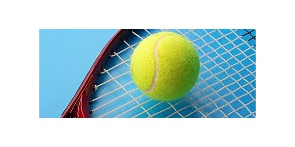 2hodinový pronájem kryté, vytápěné tenisové haly ve Štěrboholech