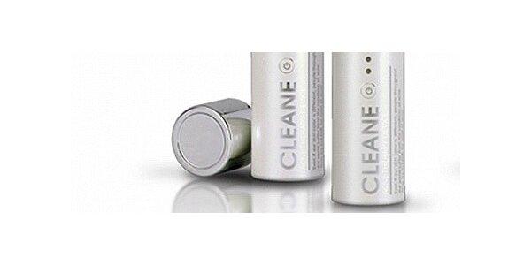CLEANE BT - zbavte se akné pomocí BT technologie rychle a trvale.