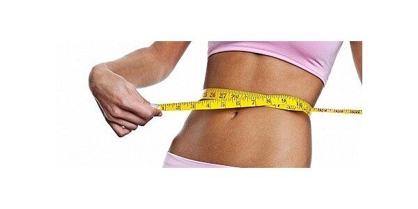 5 + 1 ošetření bezbolestnou liposukcí - kavitací v Krnově