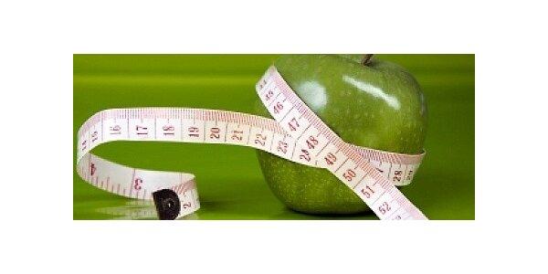 Kompletní analýza zdravotního stavu a program regulace váhy
