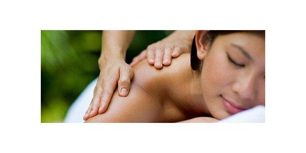 Unikátní indická masáž celého těla vč. hlavy v délce 120 minut