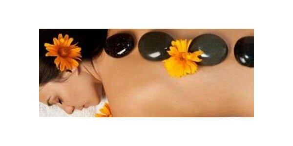 60 minutová masáž dle vašeho výběru