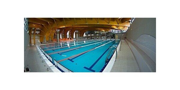 Aquaaerobic v Brně - moderní cvičení ve vodě