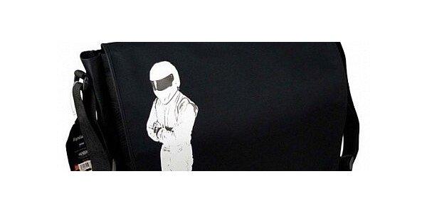 Originální Top Gear taška přes rameno – poštovné v ceně