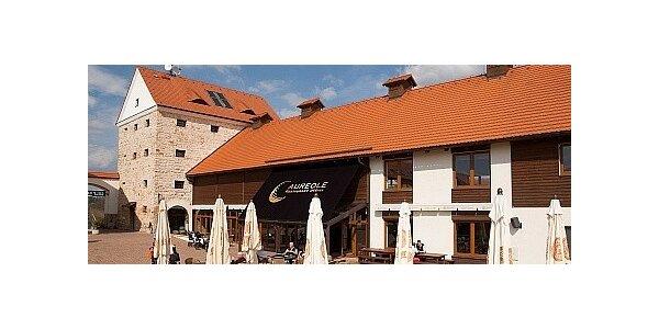 Prožijte nezapomenutelnou noc v malebném resortu Golf Park Plzeň