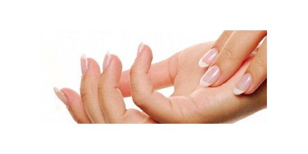 Dopřejte svým nehtům péči - japonská manikůra P-Shine