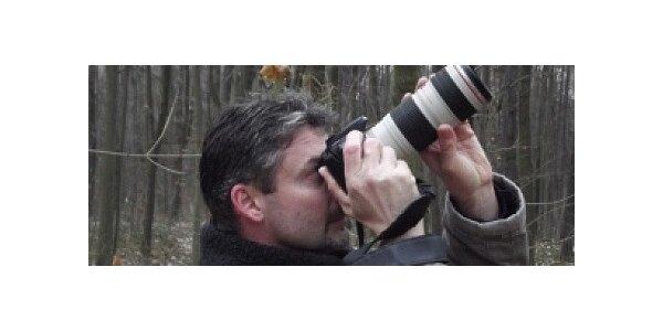 Fotografický kurz pro začátečníky - čtyři lekce, 12 hodin výuky