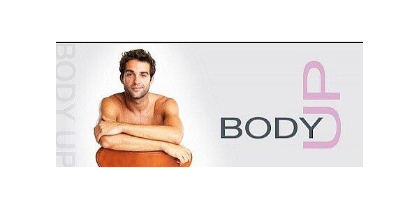 Epilace pro muže - podpaží a hrudníku nebo podpaží a horní části zad