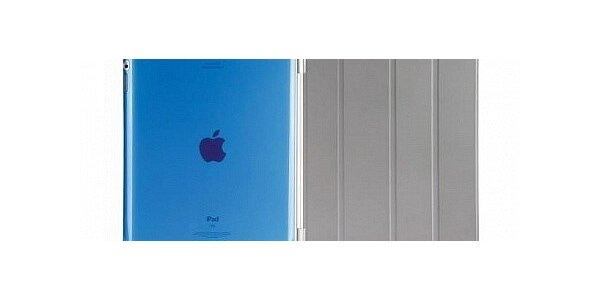 Ochranná fólie pouzdro pro iPad 2 a novější, kompatibilní s kryty SMART