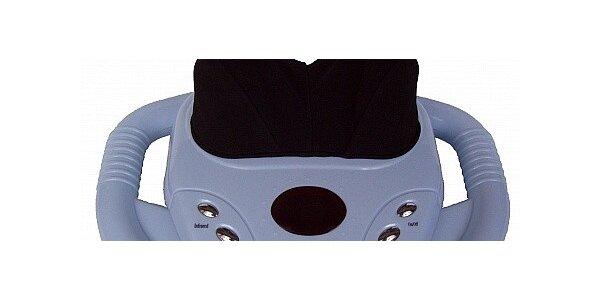 Masážní přístroj Shiatsu Massager 5in1