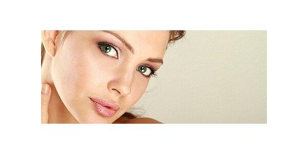 Nadstandardní kosmetické ošetření